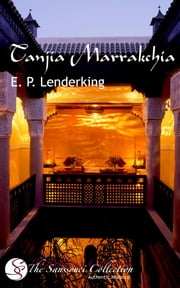 Tanjia Marrakchia ebook by EP Lenderking