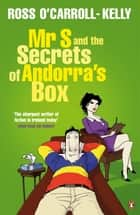 Mr S and the Secrets of Andorra's Box ebook by Ross O'Carroll-Kelly