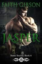 Jasper ebook by Faith Gibson