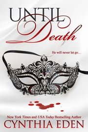 Until Death ebook by Cynthia Eden
