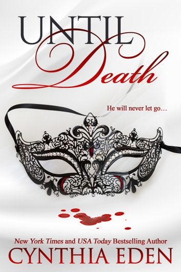 Until Death 電子書 by Cynthia Eden
