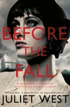 Before the Fall ebook by