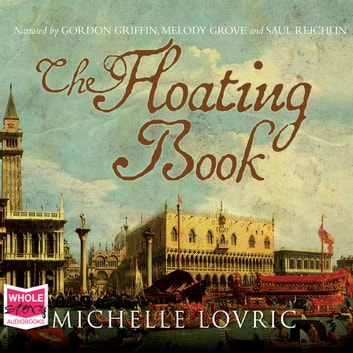 The Floating Book audiobook by Michelle Lovric