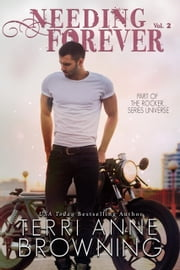 Needing Forever ebook by Terri Anne Browning
