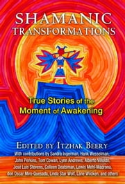 Shamanic Transformations - True Stories of the Moment of Awakening ebook by Itzhak Beery