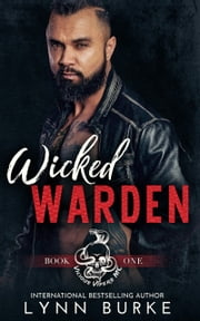 Wicked Warden ebook by Lynn Burke