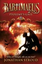 Ptolemy's Gate eBook by Jonathan Stroud
