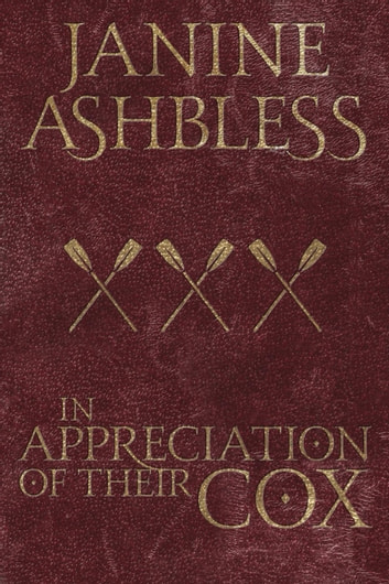 In Appreciation of their Cox ebook by Janine Ashbless