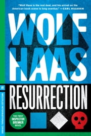 Resurrection ebook by Wolf Haas,Annie Janusch