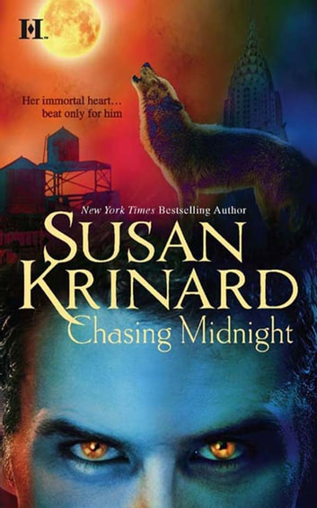 Chasing Midnight ebook by Susan Krinard