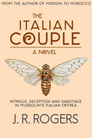 The Italian Couple ebook by JR Rogers