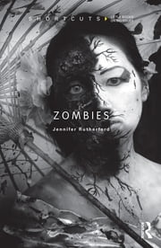 Zombies ebook by Jennifer Rutherford