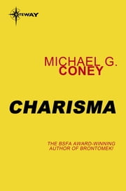 Charisma ebook by Michael G. Coney
