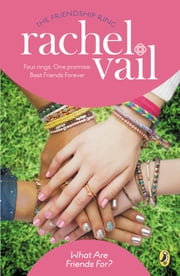 What Are Friends For? ebook by Rachel Vail