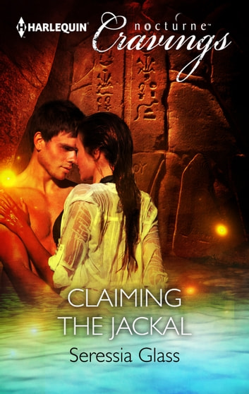 Claiming the Jackal ebook by Seressia Glass