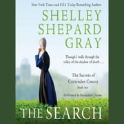 The Search - The Secrets of Crittenden County, Book Two audiobook by Shelley Shepard Gray