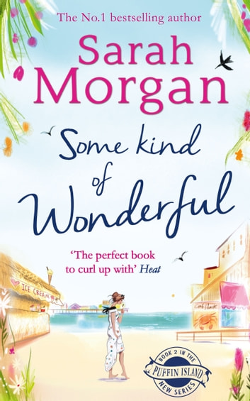 Some Kind of Wonderful (Puffin Island trilogy, Book 2) 電子書 by Sarah Morgan