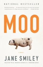 Moo ebook by Jane Smiley