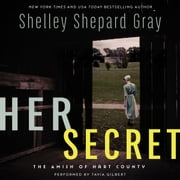 Her Secret - The Amish of Hart County Audiolibro by Shelley Shepard Gray