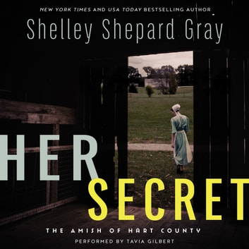 Her Secret - The Amish of Hart County audiobook by Shelley Shepard Gray