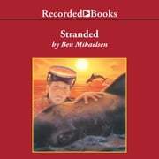 Stranded audiobook by Ben Mikaelsen