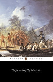The Journals of Captain Cook eBook by Captain James Cook, Philip Edwards