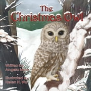 The Christmas Owl ebook by Angela Muse