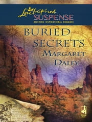 Buried Secrets ebook by Margaret Daley