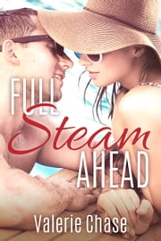 Full Steam Ahead ebook by Valerie Chase