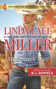 The McKettrick Way - Mountain Sheriff ebook by Linda Lael Miller,B.J. Daniels