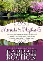 Moments In Maplesville Bundle Edition ebook by Farrah Rochon