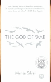 The God of War - A Novel ebook by Marisa Silver