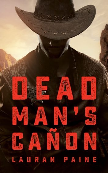 Dead Man's Canon ebook by Lauran Paine