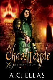 A Chaos Temple - Book 11 ebook by A.C. Ellas