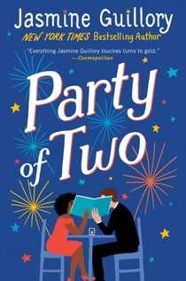 Party of Two ebook by Jasmine Guillory
