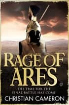 Rage of Ares ebook by