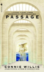 Passage ebook by Connie Willis