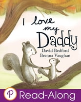 I Love My Daddy ebook by David Bedford