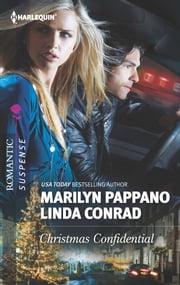Christmas Confidential - Holiday Protector\A Chance Reunion ebook by Marilyn Pappano,Linda Conrad