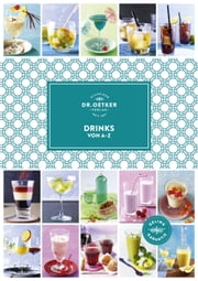 Drinks von A-Z eBook by Dr. Oetker