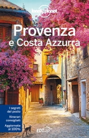 Provenza e Costa Azzurra ebook by Oliver Berry