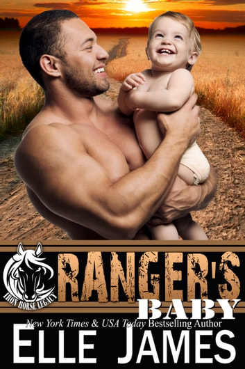 Ranger's Baby ebook by Elle James