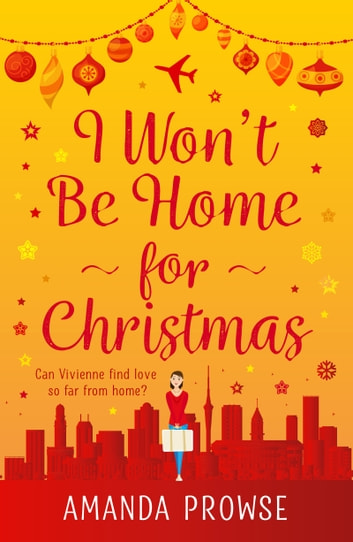 I Won't Be Home For Christmas - A sparkling festive treat from the number