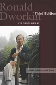 Ronald Dworkin - Third Edition ebook by Stephen Guest