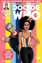 Doctor Who: The Twelfth Doctor #3.9 - The Great Shopping Bill ebook by Pasquale Qualano, Richard Dinnick, Hi-Fi