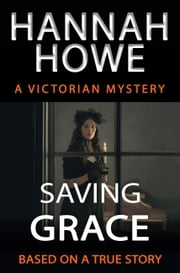 Saving Grace ebook by Hannah Howe