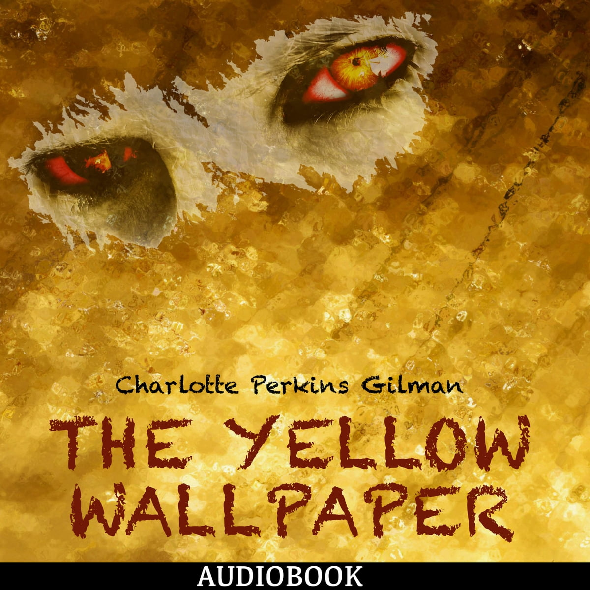 the yellow wallpaper audiobook  The Yellow Wallpaper Audiobook by Charlotte Perkins Gilman ...