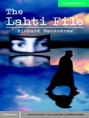 The Lahti File ebook by MacAndrew, Richard