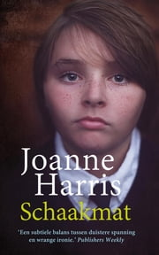 Schaakmat ebook by Joanne Harris