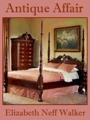 Antique Affair ebook by Elizabeth Neff Walker